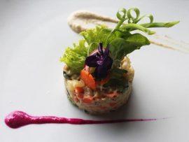 Organic Meals