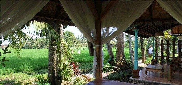 Spiritual Center in South Bali