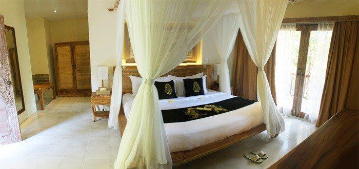 Boutique Resort near Ubud