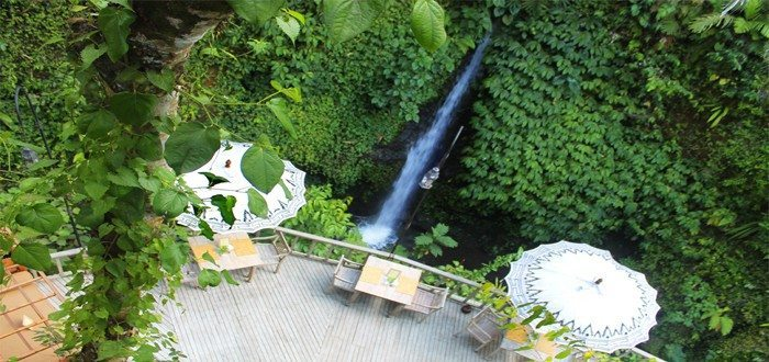 Boutique Resort near Ubud