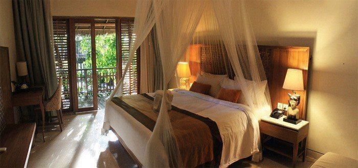Nature's Resort in Ubud