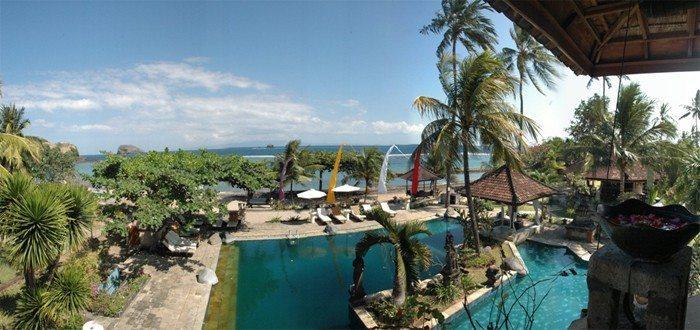 Seaview Resort on the East Coast