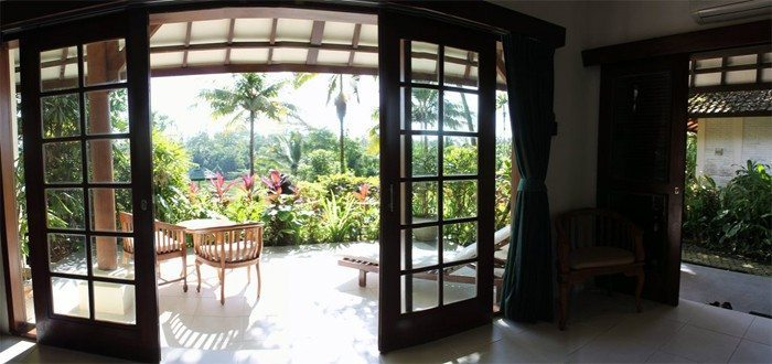 Valley View Cottages near Ubud