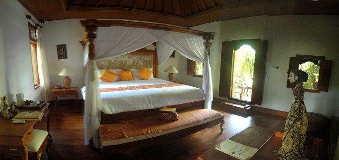 Traditional Balinese Resort near Gianyar, Bali