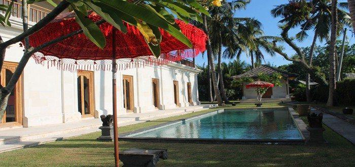 Villa Magnifique in East Bali