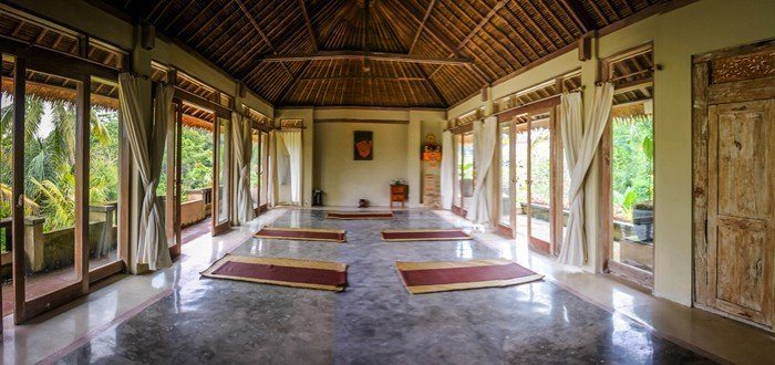 Temple View Boutique Resort near Ubud