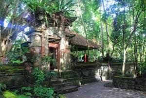 Nature's Resort Ubud Retreat Center