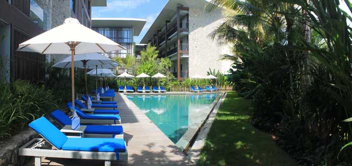 Angin Laut Resort in East Bali