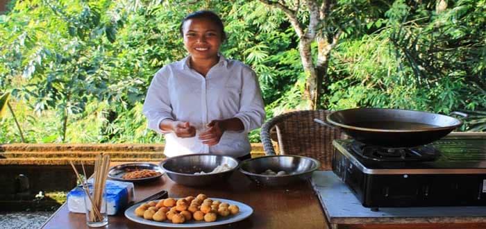 Northern Bali Mounain Cottages