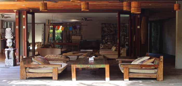 Soulshine Villa in Seminyak