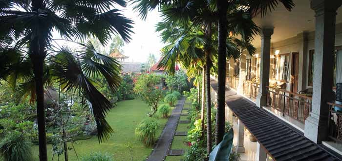 Soham Retreat Center Ubud