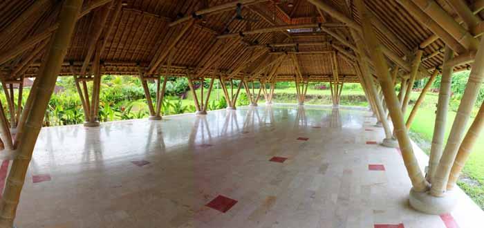 Rain Forest Views Resort near Ubud