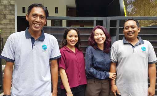Jewel Indonesia Team